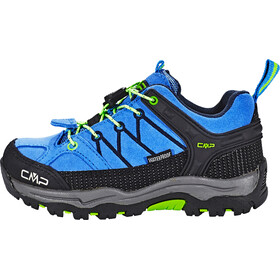 CMP Campagnolo Rigel Low WP Trekking Shoes Kids royal-frog